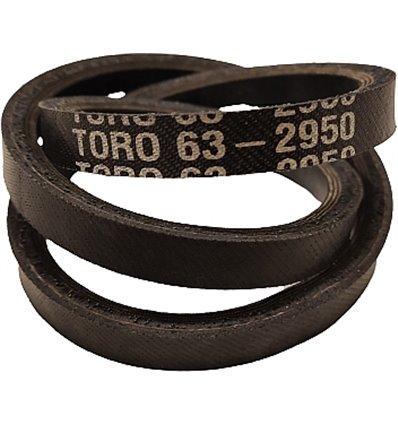 TORO Drivrem 624 PowerShift 63-2950 - 2