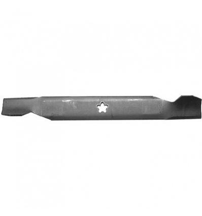 """High-Lift kniv 36"""" Husqvarna LT100, LT112, LR10, LR12 m.fl 5321384-96 - 1"""