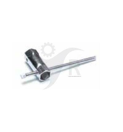 Tändstiftsnyckel 19mm/21mm 1111-9029-01