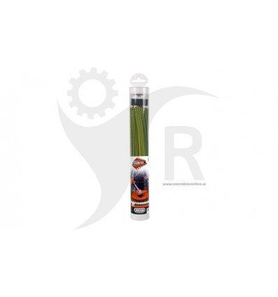 Techni-Blade Jet-Fit 6,0mm gul trimmertråd, 539175 - 1