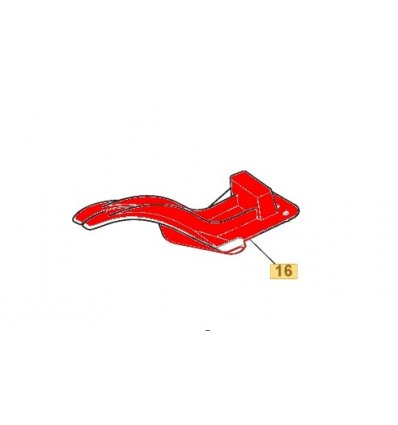 Mulcherplugg Combi 50 S ,322140245/0